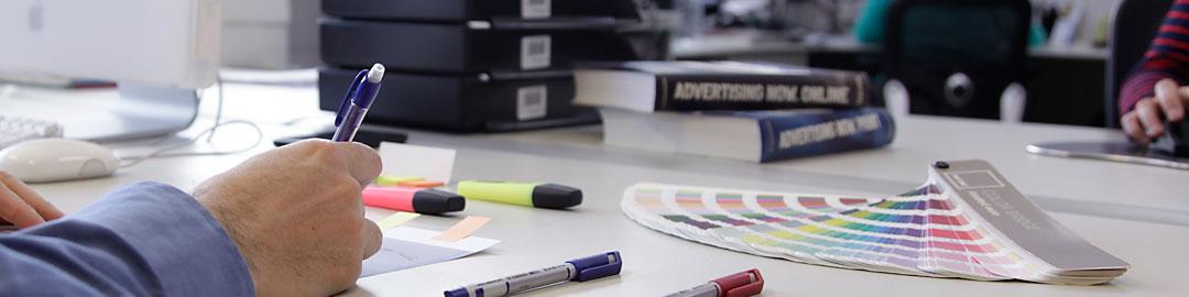 ánfora agencia de publicidad, diseño, web