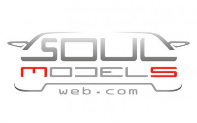 Logotipo para empresa de venta online de maquetas de coches