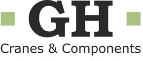 logotipo GH