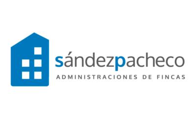 Nueva imagen y sitio web para Sández Pacheco Administraciones de fincas