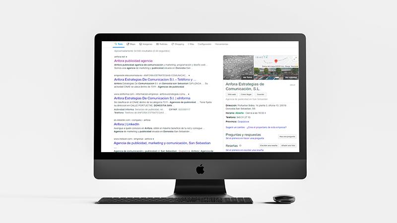 Google My Business una herramienta única