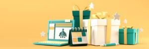 5 productos básicos que más demandan nuestros clientes en NAVIDAD