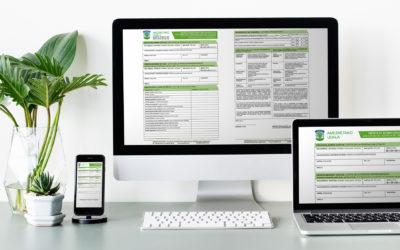 Del papel a la nube, digitalizando documentos y formularios interactivos
